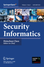Security Informatics Journal